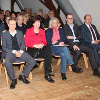 SPD Ehrungsabend 2018 mit MdL Markus Rinderspacher