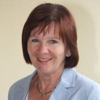 Zweite Bürgermeisterin Heidi Sponsel