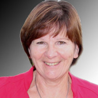 Heidi Sponsel SPD Gemeinderätin