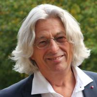 SPD Ortsvereinsvorsitzender Hans-Dieter Brückner
