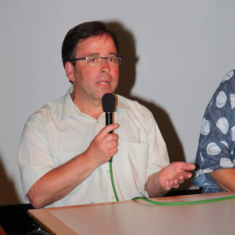 Jens Bürkle - SPD Kandidat für den Bezirkstag im Wahlkreis Landkreis Nürnberger Land