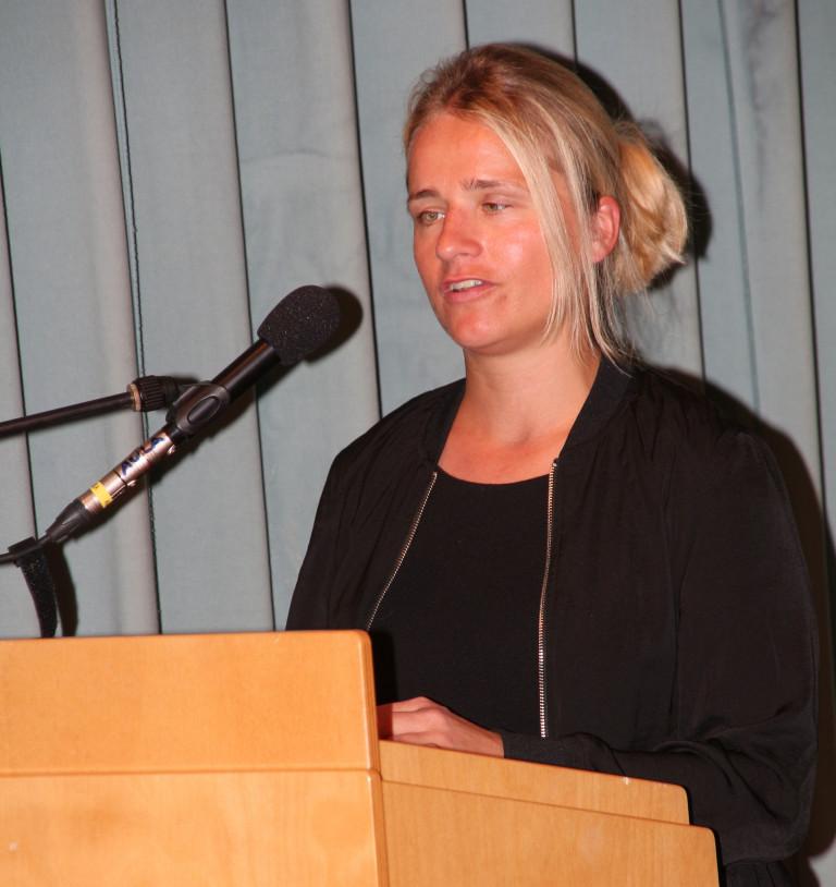 Rede von Verena Bentele